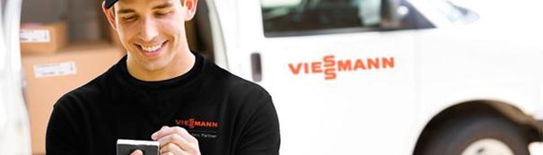 Cервисное обслуживание > Viessmann